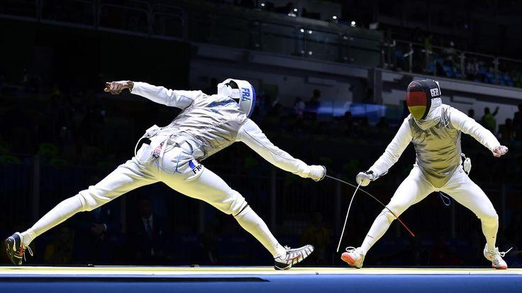 Rio 2016 - Jeux Olympiques