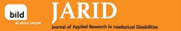 (gratis te downloaden) Artikel over het ontwikkelingsproces van bestaande seksuele voorlichtingsprogramma's voor mensen met een verstandelijke beperking in Nederland. Geeft aanbevelingen voor het ontwikkelen van nieuw voorlichtingsmateriaal (Engels). Door Dilana Schaafsma