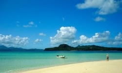 Mayotte Island