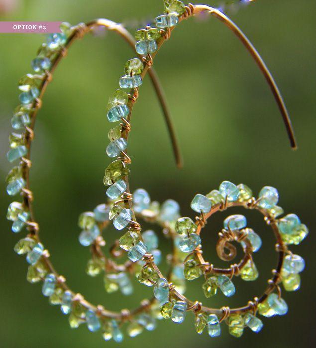 Wedding Giveaway: Handmade Jewelry by ...