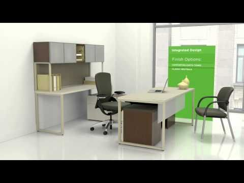 HONu0027s Voi Animation. Learn More At Www.hon.com. Used Office FurnitureOffice  ...