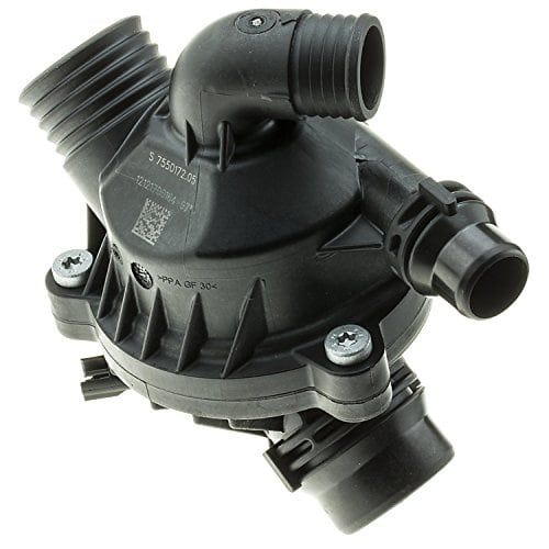Motorad 790-207 Integrated MAP Controlled Thermostat Housing