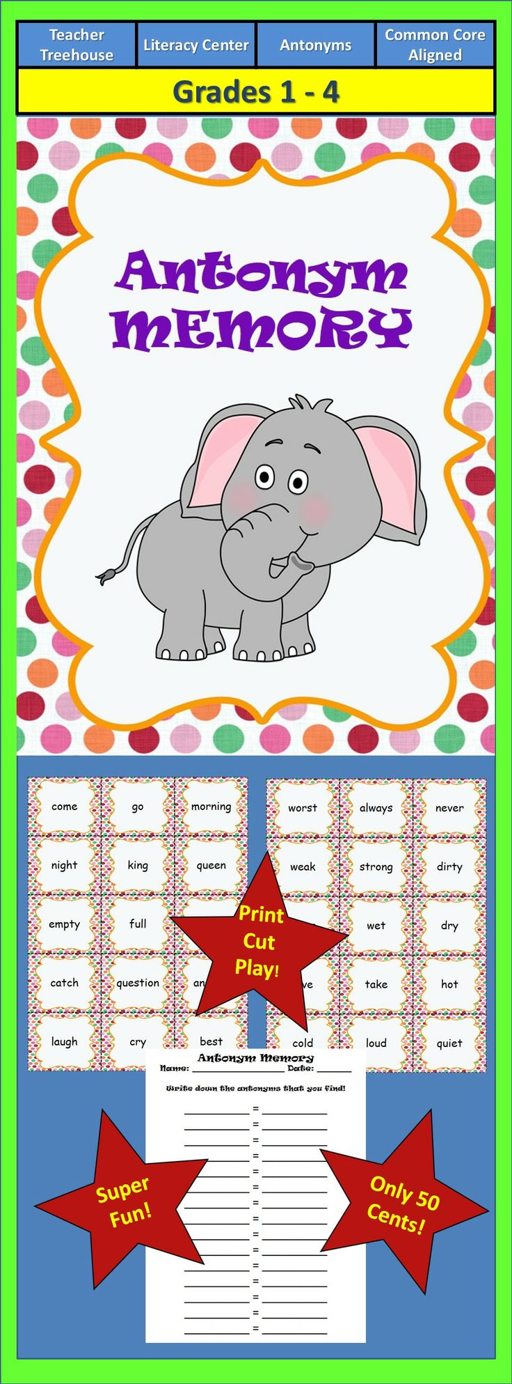 Worksheet Antonym For Simple 1000 ideas about struggle synonym on pinterest
