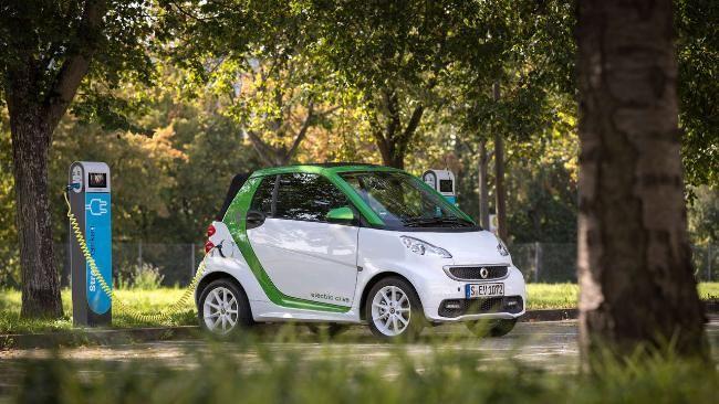 Förderung von Elektroauto und Plug-in-Hybriden   Das ist der Weg zur Sauber-Prämie - Auto-News - Bild.de