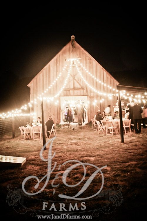 Cheap Weddings In Alabama | ... Wedding in Alabama - J & D Farms - Wedding Venue Showcase : Wedding
