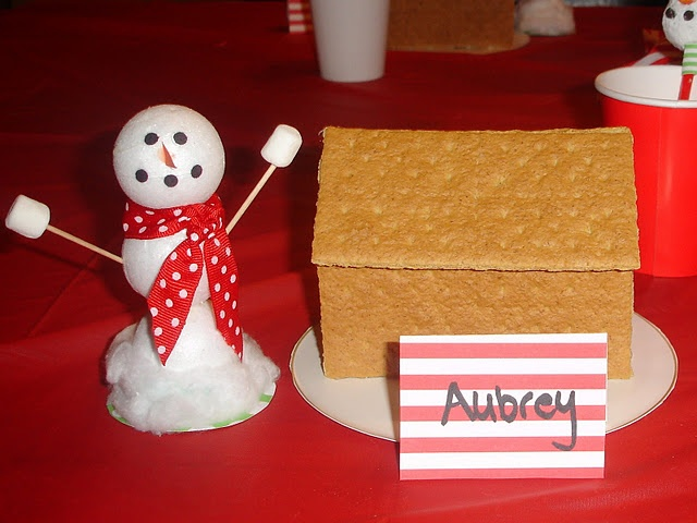 how to make easy gingerbread house icing