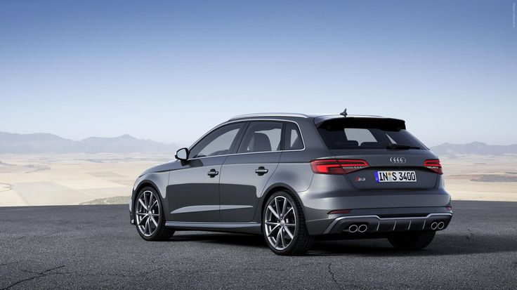 2016 Audi S3 Sportback  #Audi_S3_Sportback #Audi_S3 #German_brands #Audi #VW #2016MY #Segment_C #Audi_A3