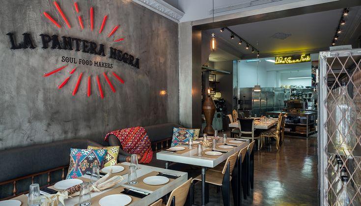 Καθώς το La Panter Negra κλείνει οκτώ μήνες ζωής, ο Δημήτρης Κατριβέσης –Most Influential Chef στα FNL Best Restaurant Awards 2016- είναι πιο κατασταλαγμένος αλλά και πιο δημιουργικός από ποτέ.