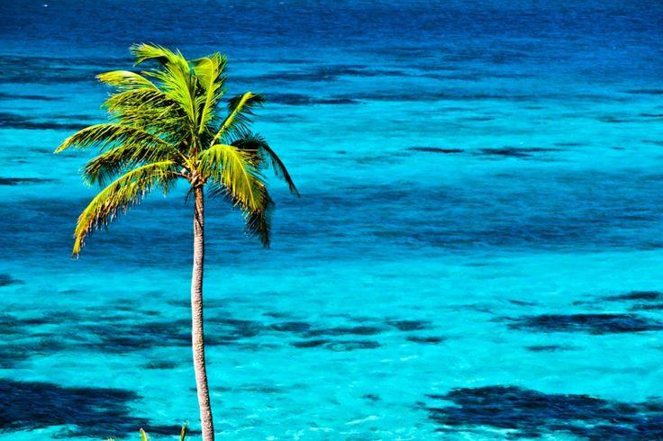 Isla Providencia, Colombia