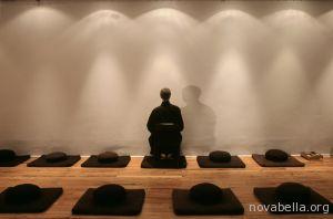 Nova bella | Oración de abandono