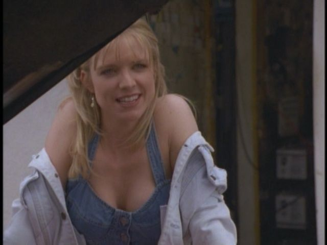 There courtney thorne smith sexig pity, that