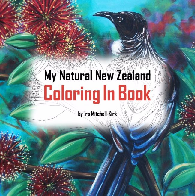 Enter to win: My NZ Coloring In Book | http://www.dango.co.nz/pinterestRedirect.php?u=YTVWren44191