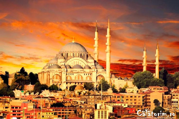 Istanbul ...