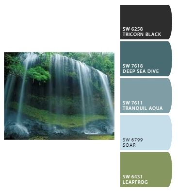 colors spa colors soothing colors bathroom colors color pallets color
