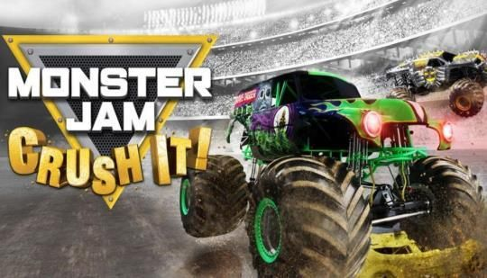Monster Jam: Crush It! Nintendo Switch Review - Culture of Gaming: TEAM-6 brings the latest Monster Jam iteration, Crush It!, to the…