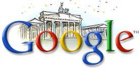 German Reunification Day 2002  (Alemania, Rumania y Namibia)  03-102002