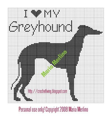 greyhound chart - Google Search
