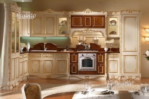 Cucina Barocco Arredamento Arredamento Casa Accessori Per La Casa