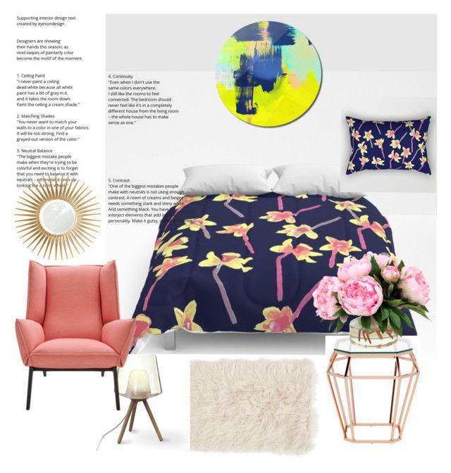 Modern home decor by sagaciousdesign on polyvore featuring interior interiors interior design