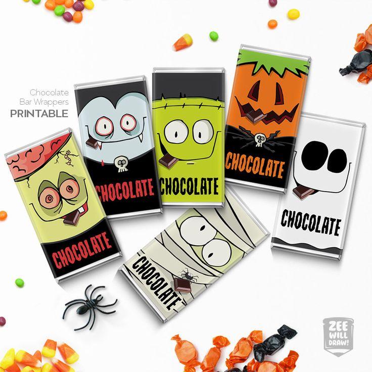 Top 25+ best Chocolate bar wrappers ideas on Pinterest | Bar ...