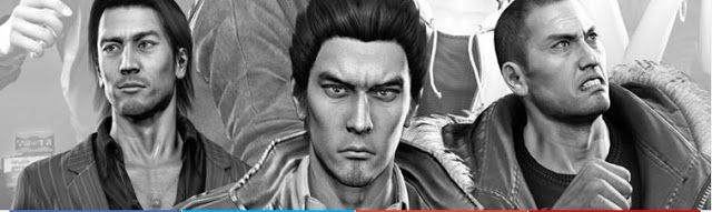 Explain why there will be no remakes of Yakuza 3 , 4 and 5 | game