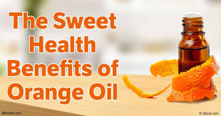 One surefire way to liven up your mood is to use orange oil, an aromatic…