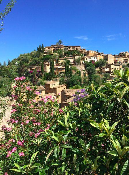 Charming Mallorquin Villages in Mallorca, Spain