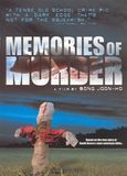 Memories of Murder [DVD] [2003]