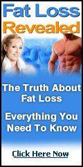 fat loss revealed