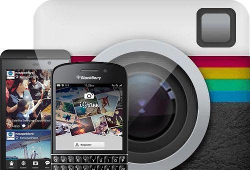iGrann ahora tiene versión Pro en el BlackBerry World - http://www.esmandau.com/160535/igrann-ahora-tiene-version-pro-en-el-blackberry-world/