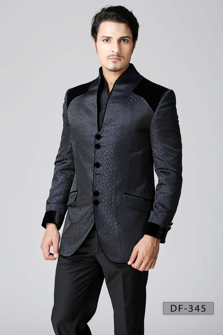 10 best images about Jodhpuri Suits on Pinterest | Coats, Wedding ...