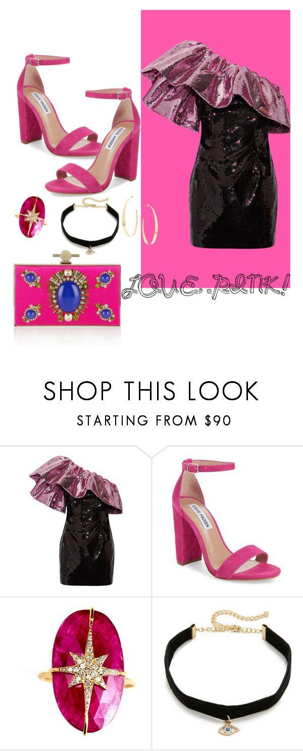 Designer Clothes Shoes Bags For Women Ssense Black And Pink Dress Clothes Design Fashion [ 1488 x 600 Pixel ]