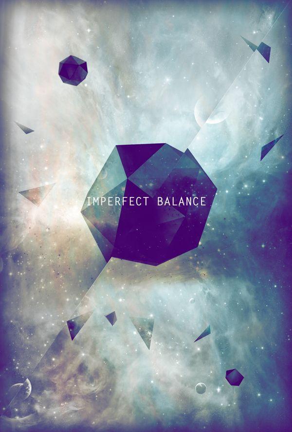 Imperfect Balance by Ursuleanu Daniel, via Behance (http://www.behance.net/gallery/Imperfect-Balance/7072635)