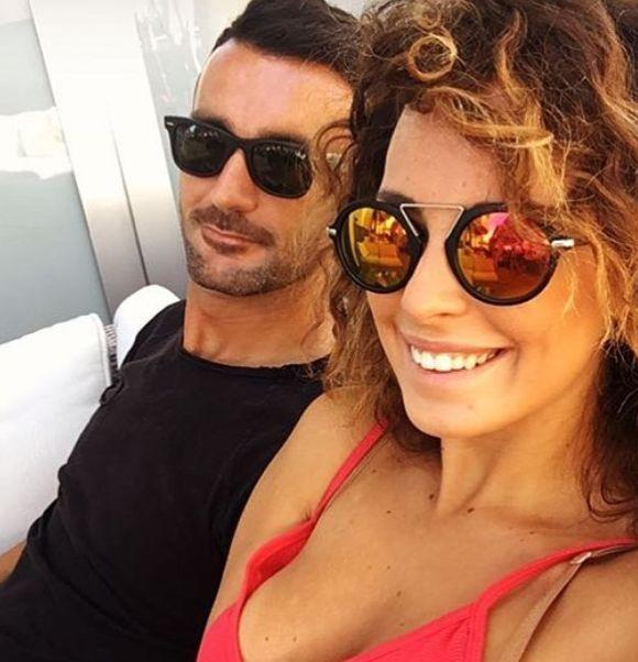Nicola Panico pronto a scendere per Sara Affi Fella? #uominiedonne