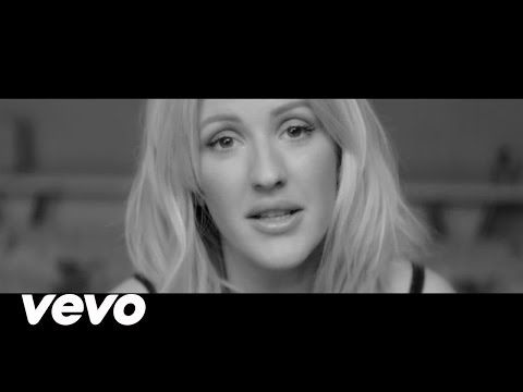 Ellie Goulding - Army (official video) - YouTube  very very how me and my mum were...I'm so very lost without without her