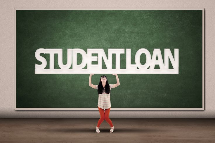 Can't handle your student loans? Refinancing may be the answer.