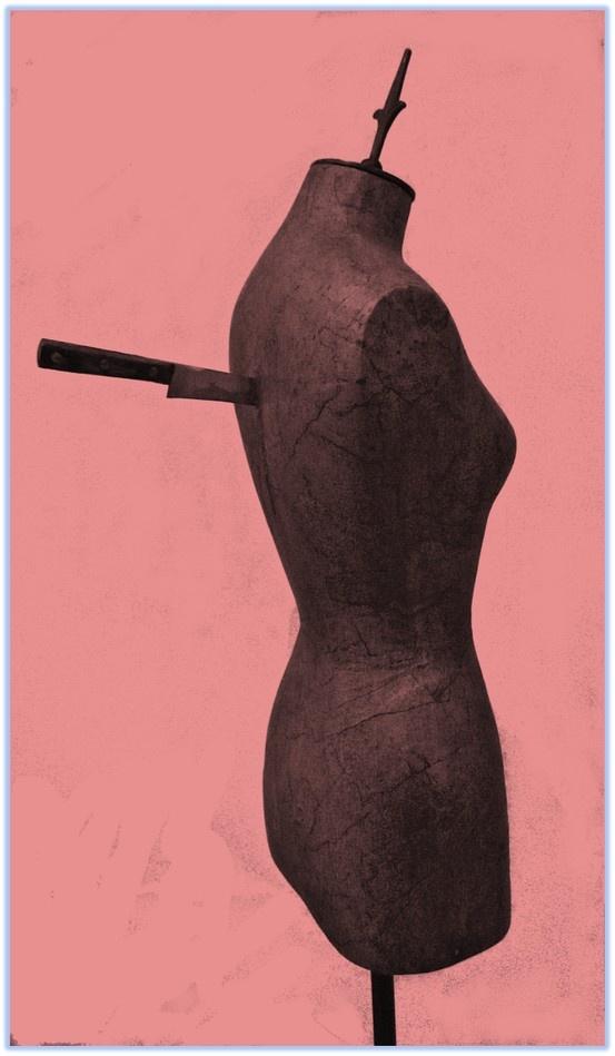 Tra arte e psichiatria...un anticipo dei contenuti i Mostrami 6! http://www.mostra-mi.it/main/?page_id=4768