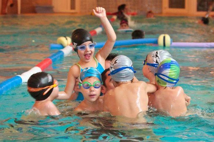 Chişinău, oraşul meu: Bazine de înot în Chişinău