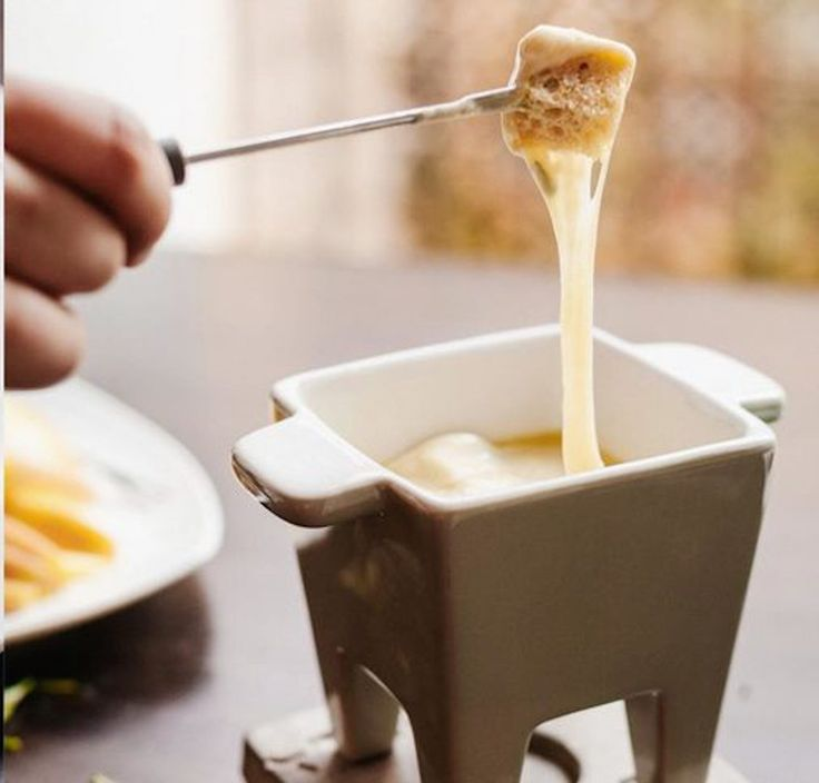 The groundhog lied, and it's still quite cold—but here's a list of the best fondue restaurants in nyc to warm you up.