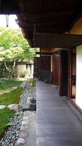 Nara - Imanishike House (8)