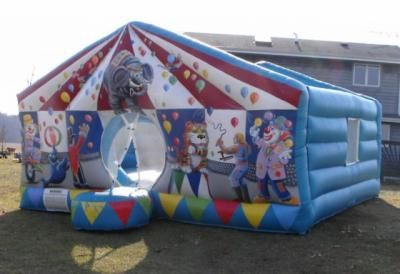Jumpstyles, Inc. provides cheap bounce house rentals prices for various events. They also offer inflatable jumper and moonwalk rentals, and much more.