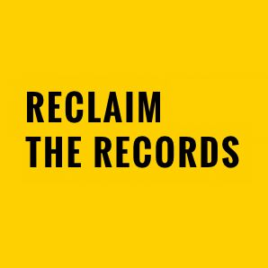 (available to public 2015) We're Reclaim the Records, a not-for-profit group of genealogists, historians, researchers, and open government advocates who are filing Freedom of Information requests to get public data released back into the public domain. We're collecting information about archivally important data sets that are not available online or on microfilm, and we're using state and Federal FOI laws and Open Data initiatives to get copies of this information released back to the…
