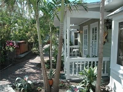 Key West Florida Vacation Rentals at FloridaGulfVacation.com
