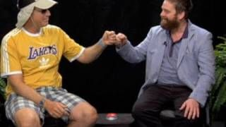 Between Two Ferns with Zach Galifianakis: Will Ferrell, via YouTube.