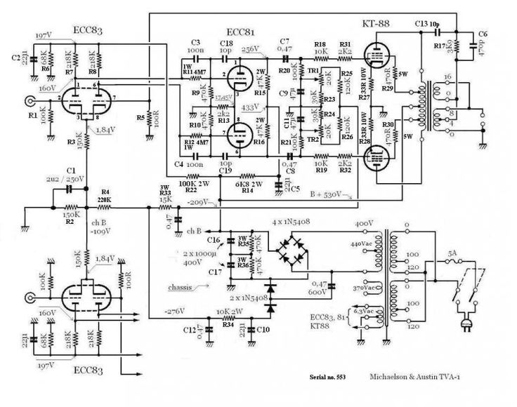164b61c20b2acf661e357cc25d3fd725 vacuum tube brit 672 best amps images on pinterest vacuum tube, circuit diagram  at crackthecode.co