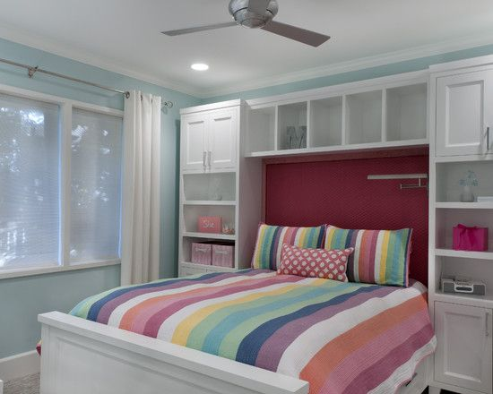 A Teenage Girls Bedroom Design, Pictures, Remodel, Decor and Ideas - page 4