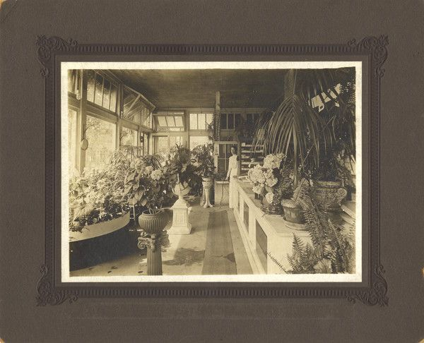 119 best photoshistory of portsmouth ohio images on pinterest in the floral showroom was located at 602 chillicothe street sciox Images