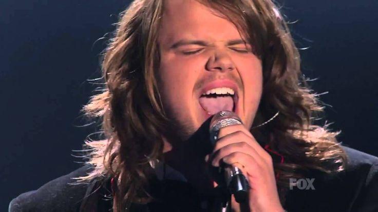Caleb Johnson - Skyfall - American Idol XIII 2014