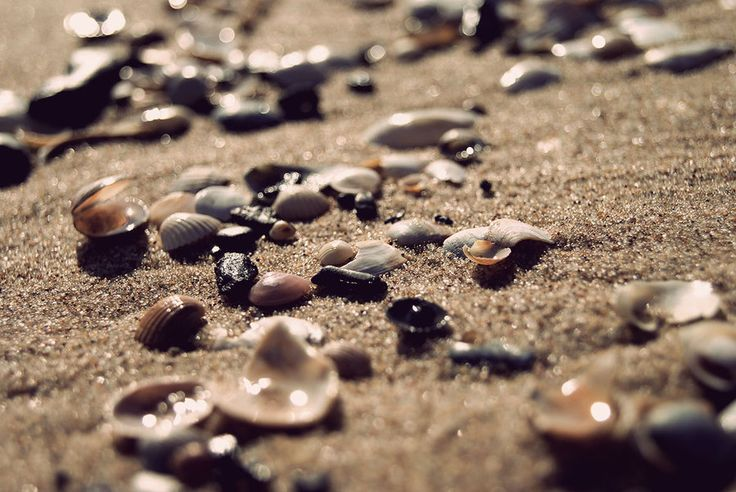 #Baltic #Sea #Gdansk #Poland #beach  Daydream by *outskywalker on deviantART