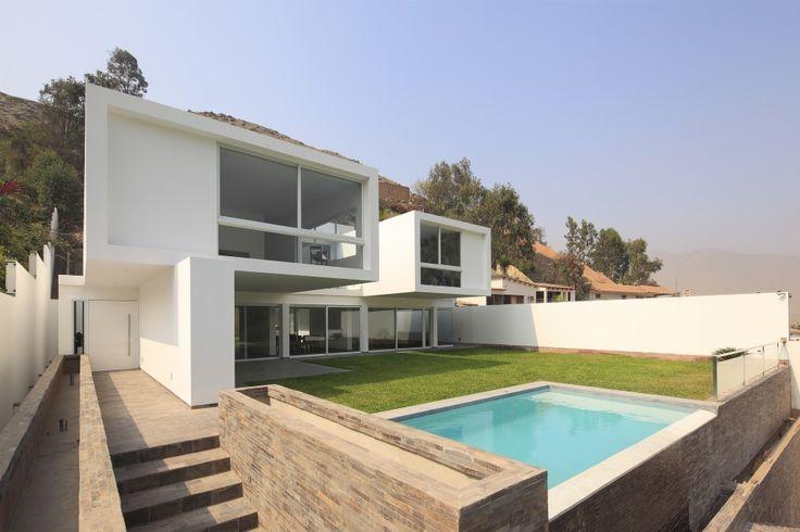 Casa Golf / Seinfeld Arquitectos